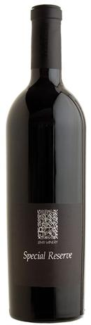 1848 Winery Cabernet Sauvignon Special Reserve